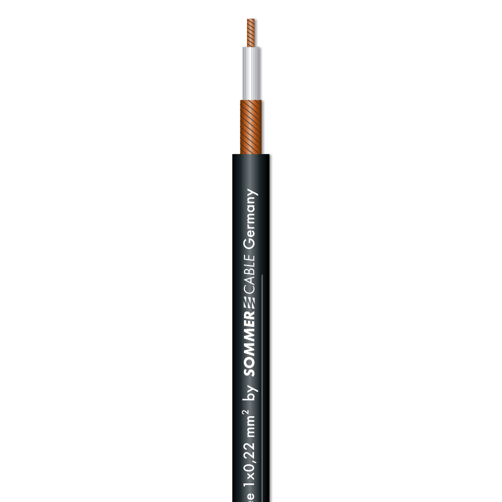 Sommer Cable Onyx Tynee