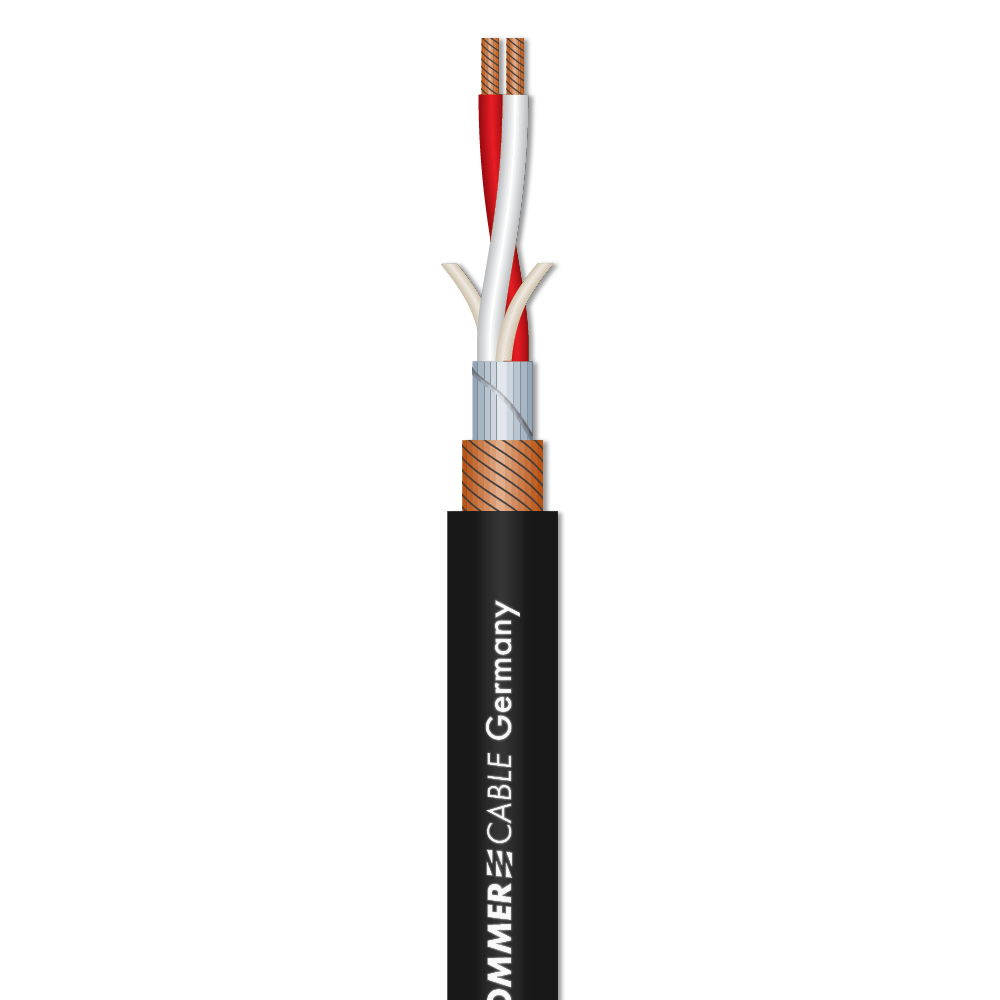 Sommer Cable DMX Binary 234 AES/EBU MKII
