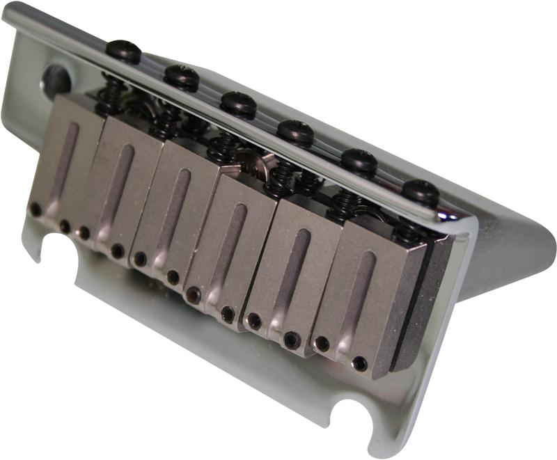 Fender American Strat Tremolo 2-point