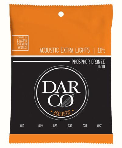 Martin Darco D200/12 Extra Light