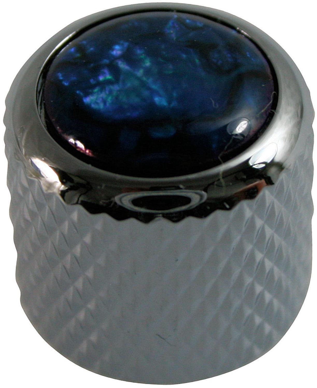 Q-Parts Mini CR Blue Abalone