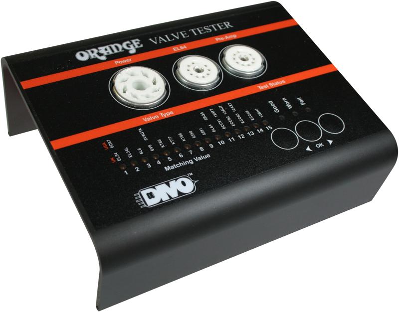 Orange Tube Tester Vt 1000 Tube Bias Tools