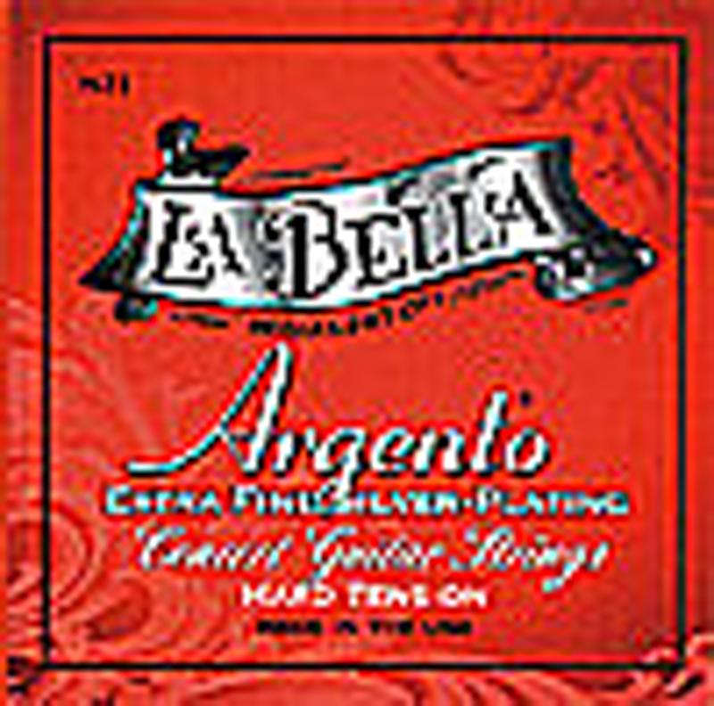 La Bella Argento Extra H