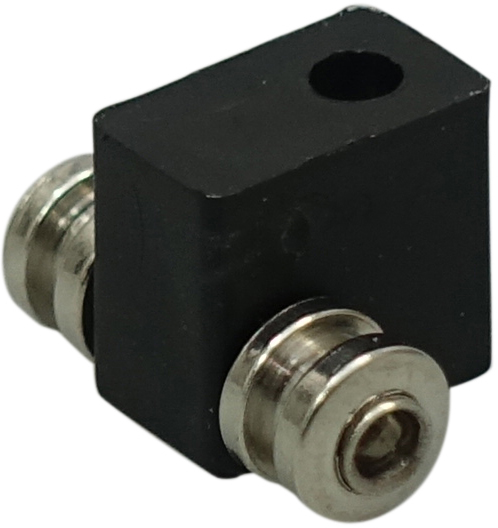 String Retainer BS-ROLL-BLK