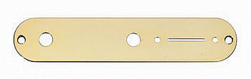Tele Plate Gold