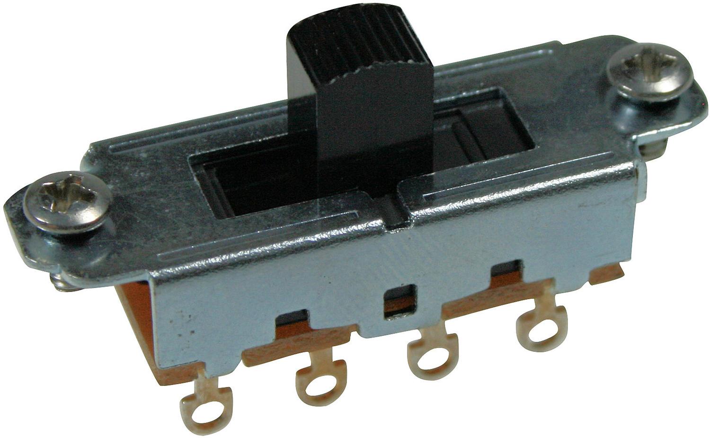 Switchcraft Slider MUS