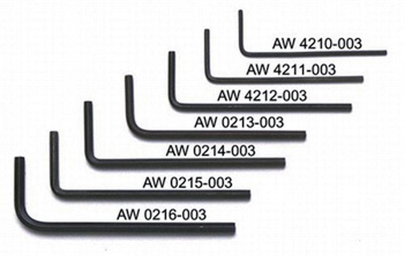 Allen Wrench 1,5mm