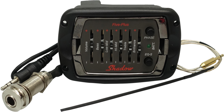 Shadow SH Five PLUS