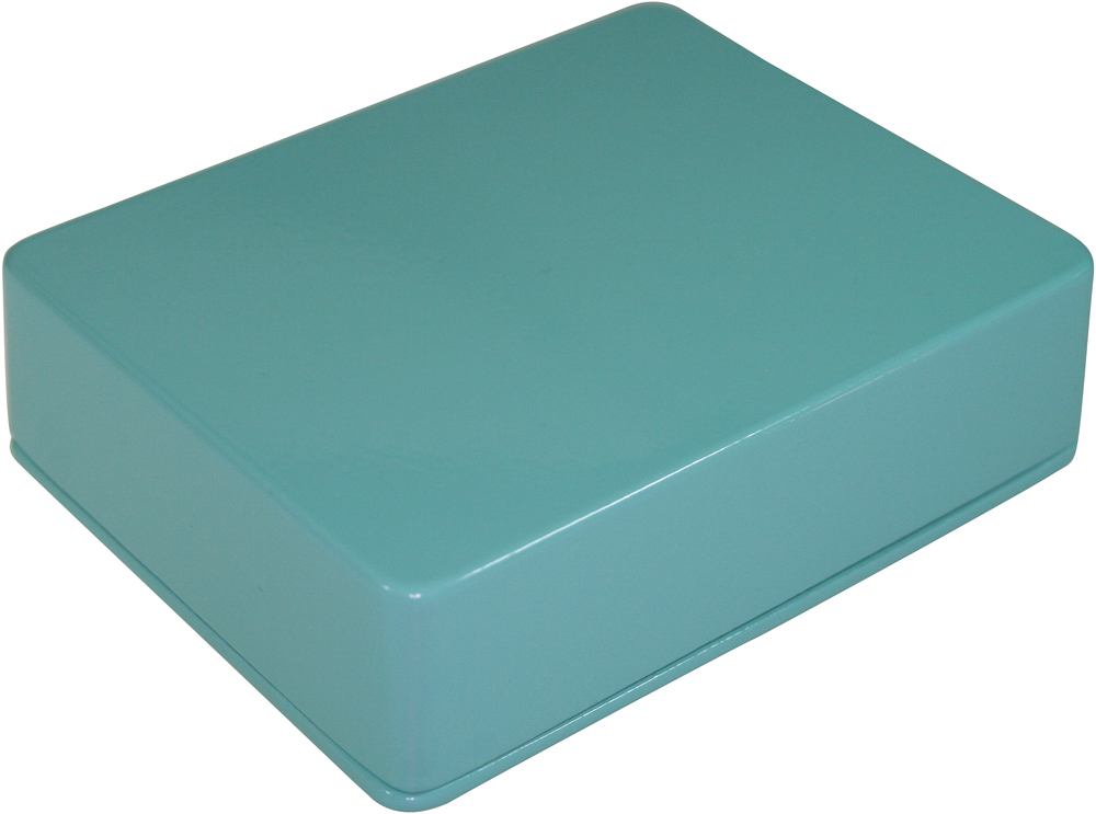 Enclosure BB-Powder Blue-Bulk