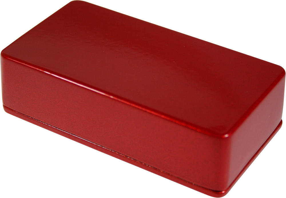 Enclosure B-Tiger Red Sparkle-Bulk