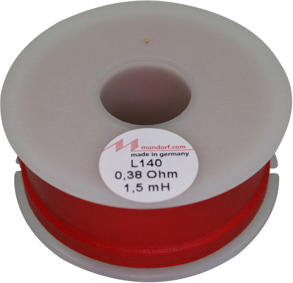 Mundorf MCoil L140-0,18mH