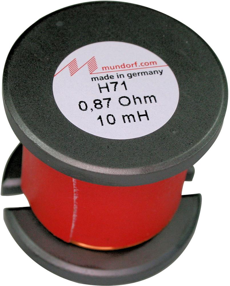 Mundorf MCoil H71-10mH