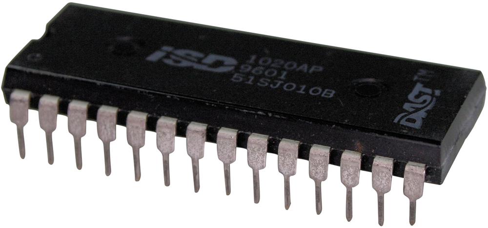 ISD1020AP