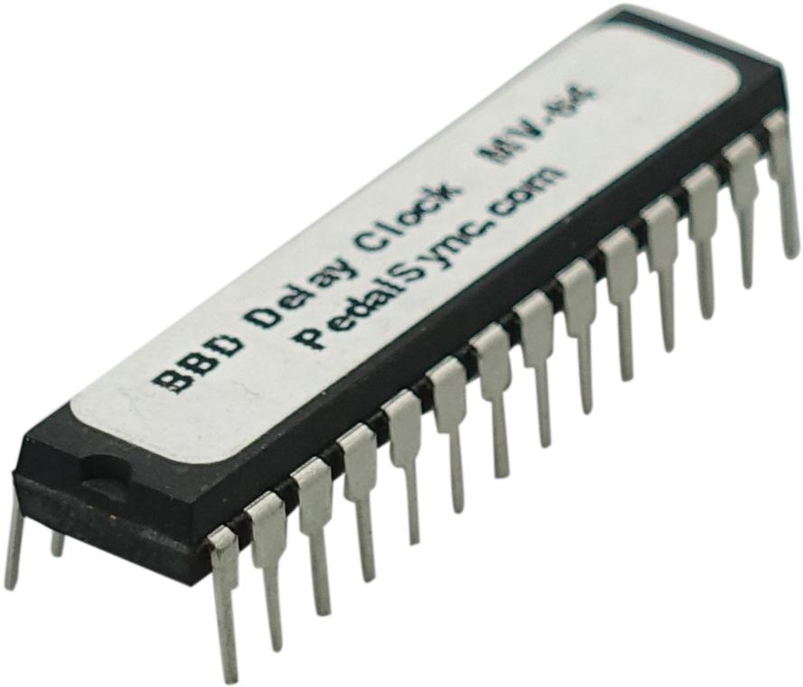 Molten Voltage MV-64