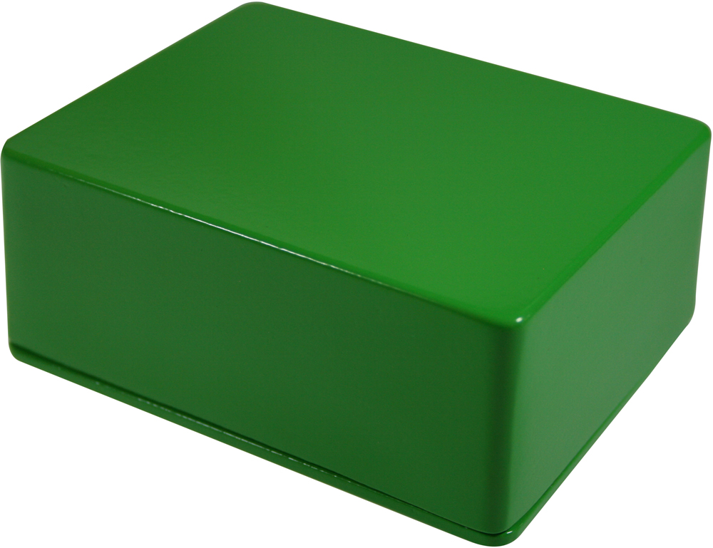 Enclosure BBM-Vintage Racing Green-Bulk
