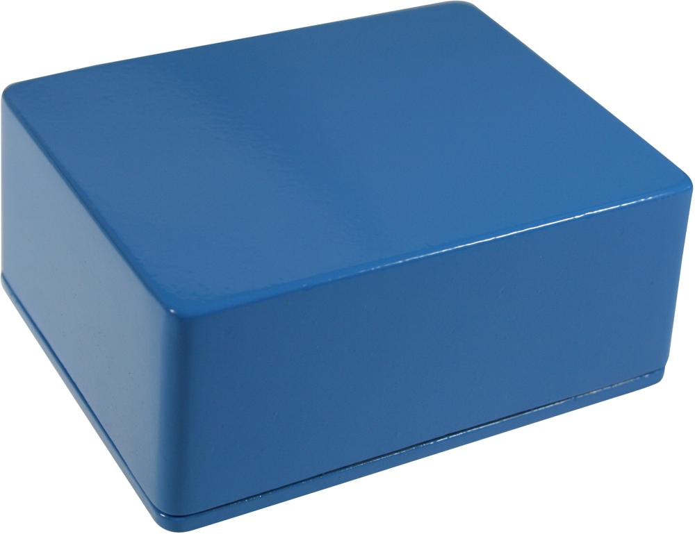 Enclosure BBM-Vintage Blue-Bulk