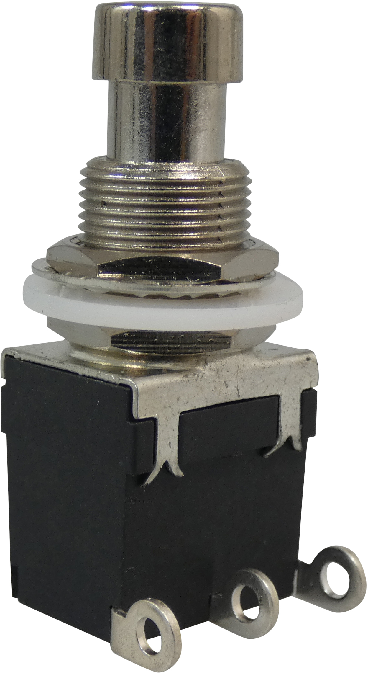 China SPDT Momentary Switch