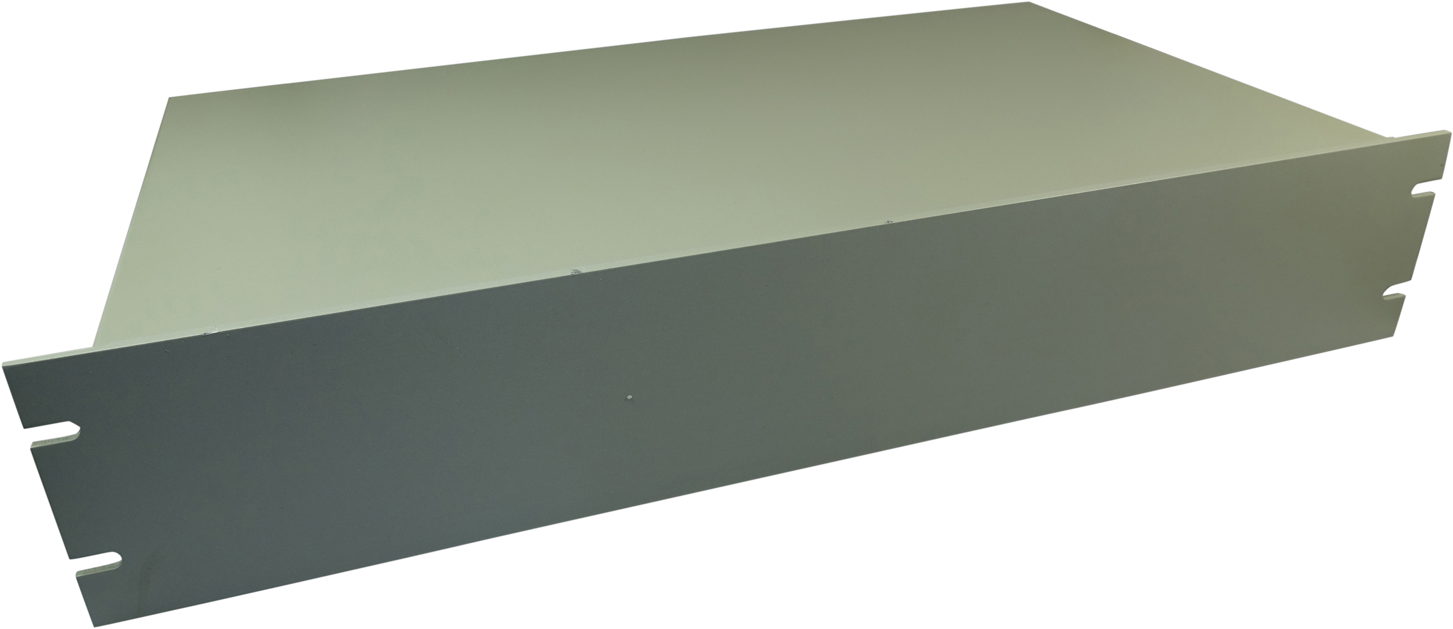 Rack Enclosure 2U-ST-Gray