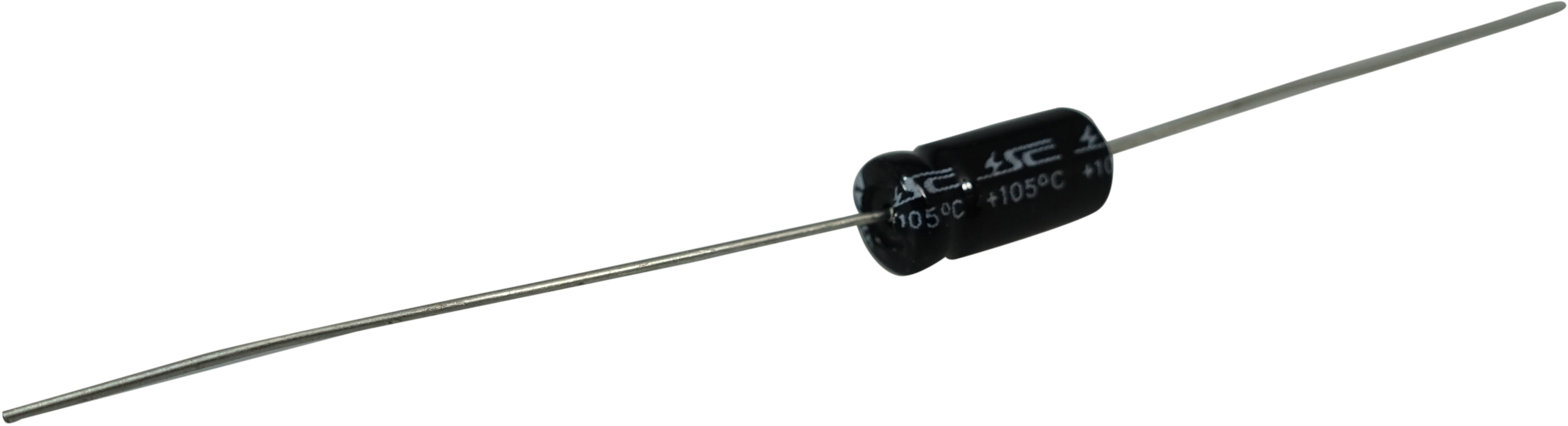 Weber Elytics 6,8uF 50VDC
