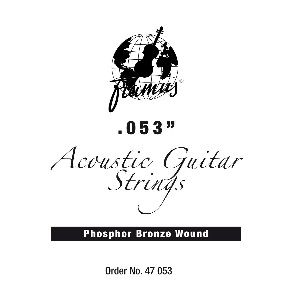 Framus SI-PBR-053