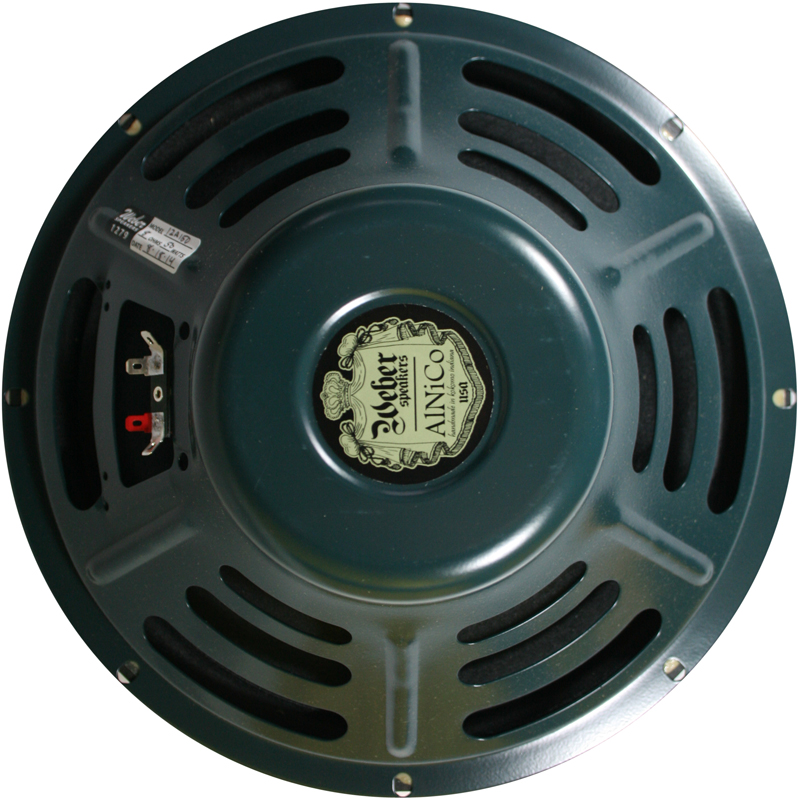 Weber Vintage 12A150B-2 RIBBED-50W