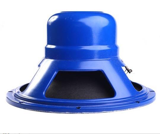 Weber British AlNiCo Blue Pup 8-15-16 Ohm