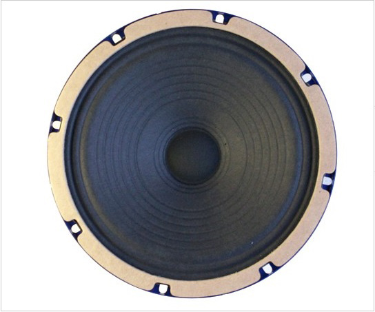 Weber British Ceramic Blue Pup 10-20-12 Ohm