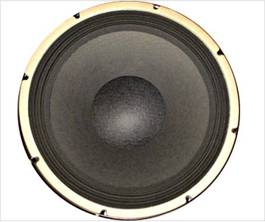 Weber Bass 12-4 Ohm