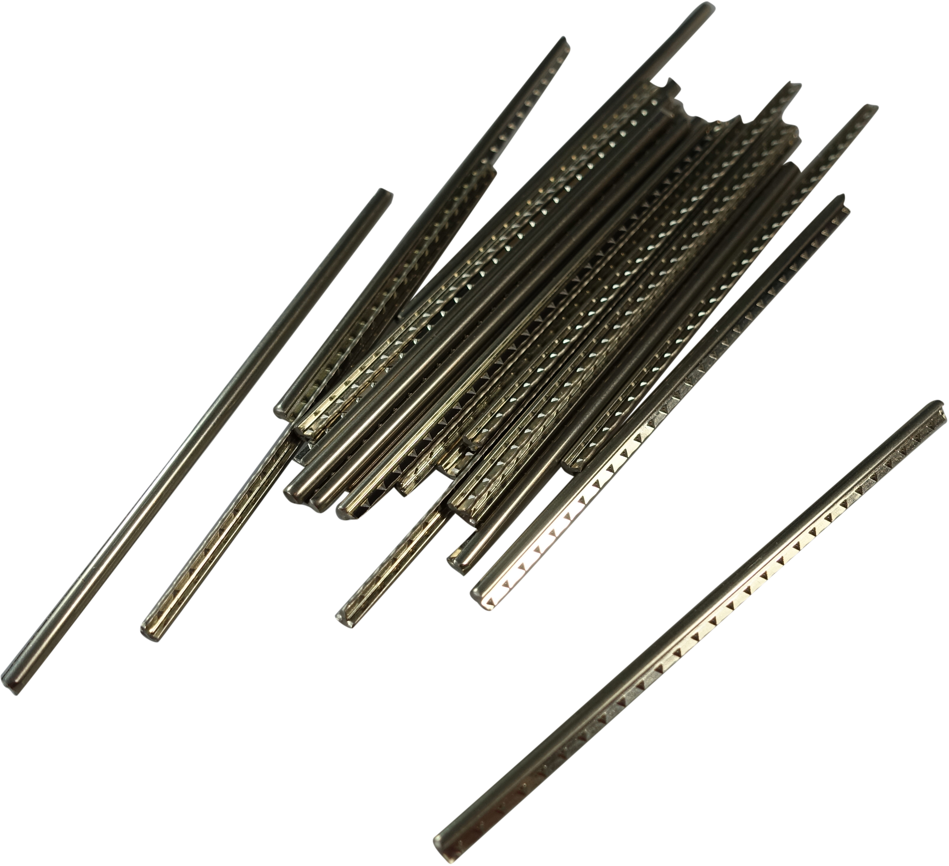 Wagner Fret Wire 9662 Pre-cut