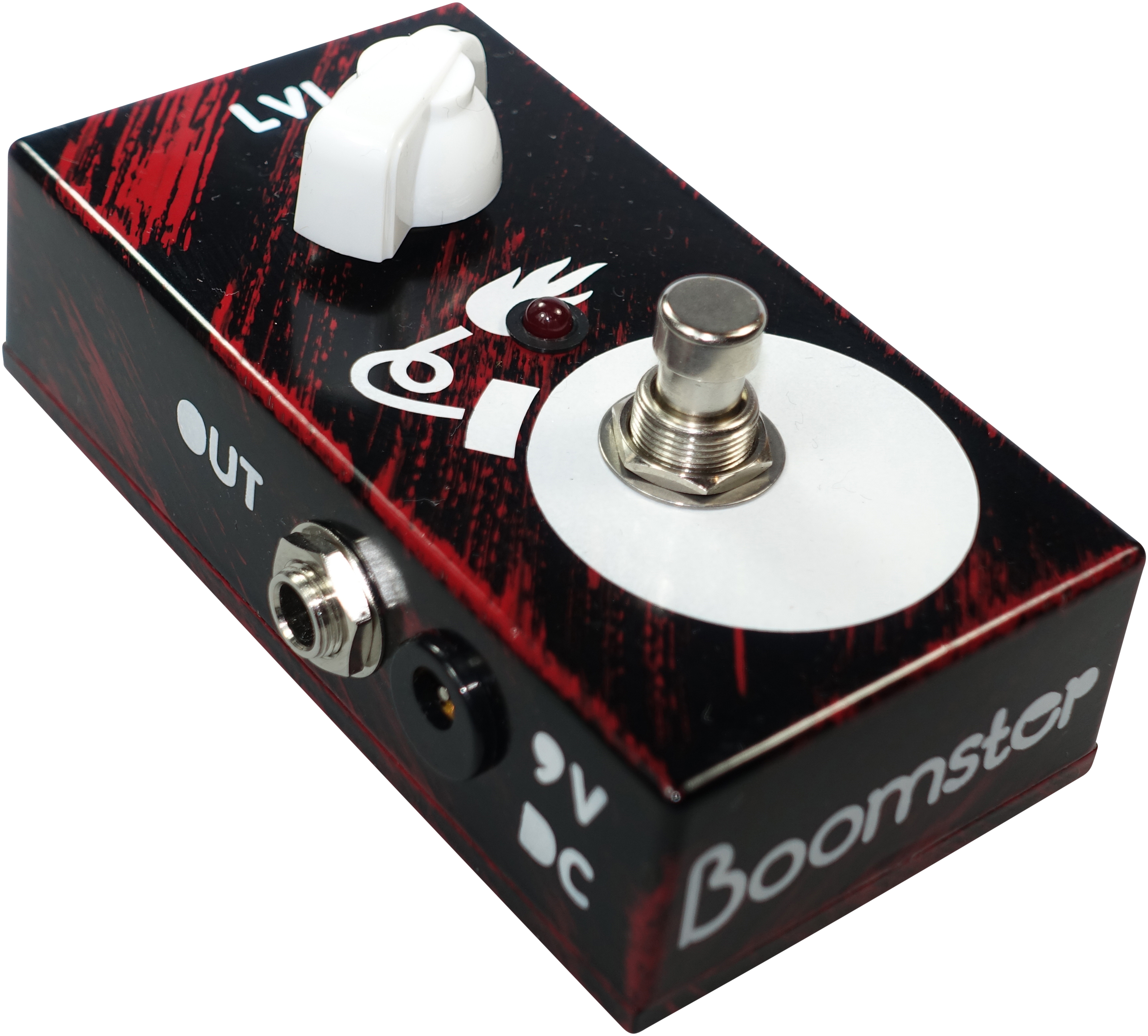 JAM Pedals Boomster