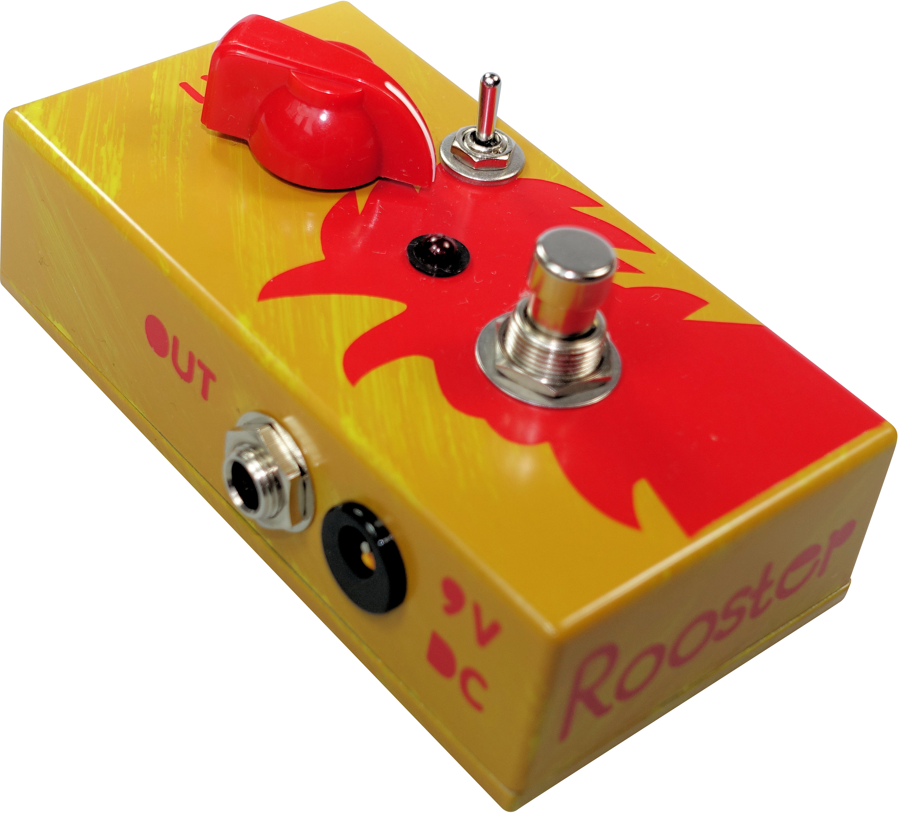 JAM Pedals Rooster