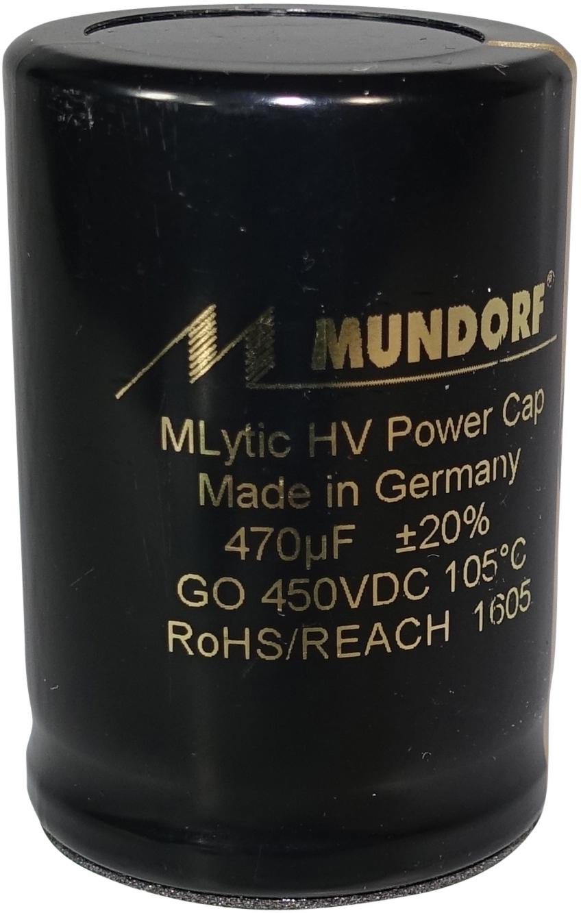 Mundorf MLGO450-220