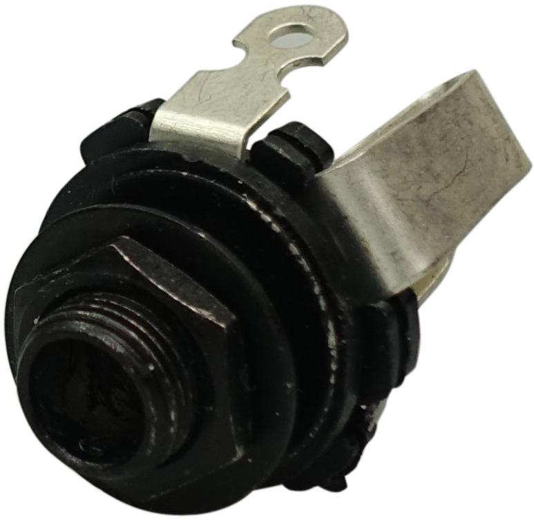 Toronzo jack open stereo black
