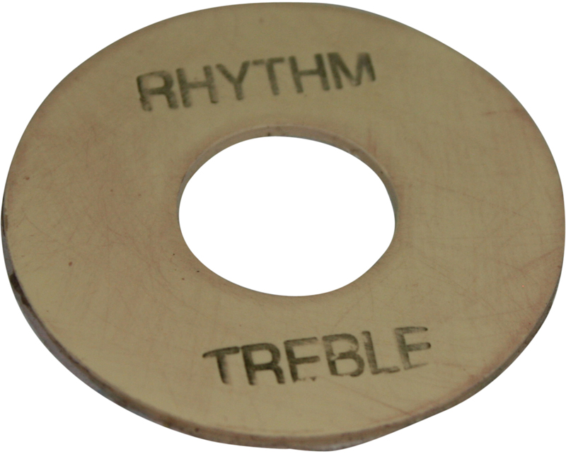 QPX-Aged Toggle Switch Plate LP-CRM