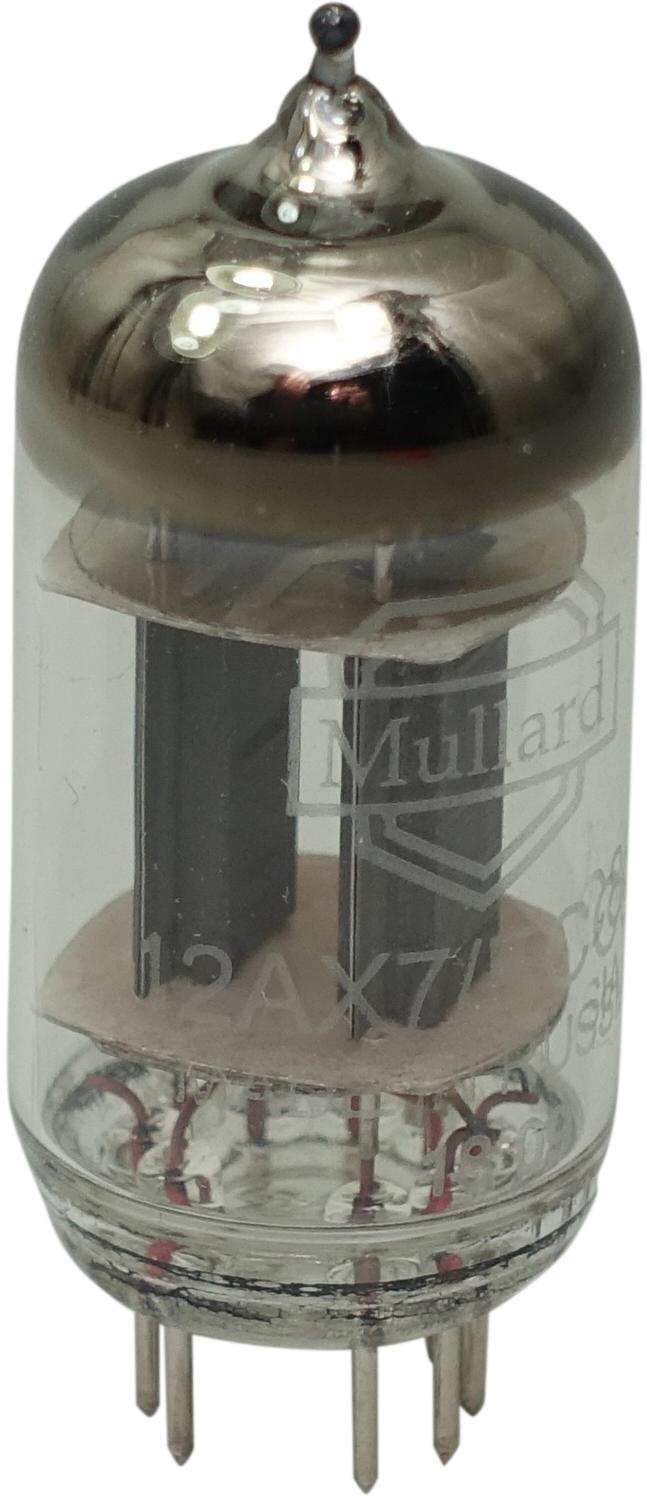 12AX7 Mullard