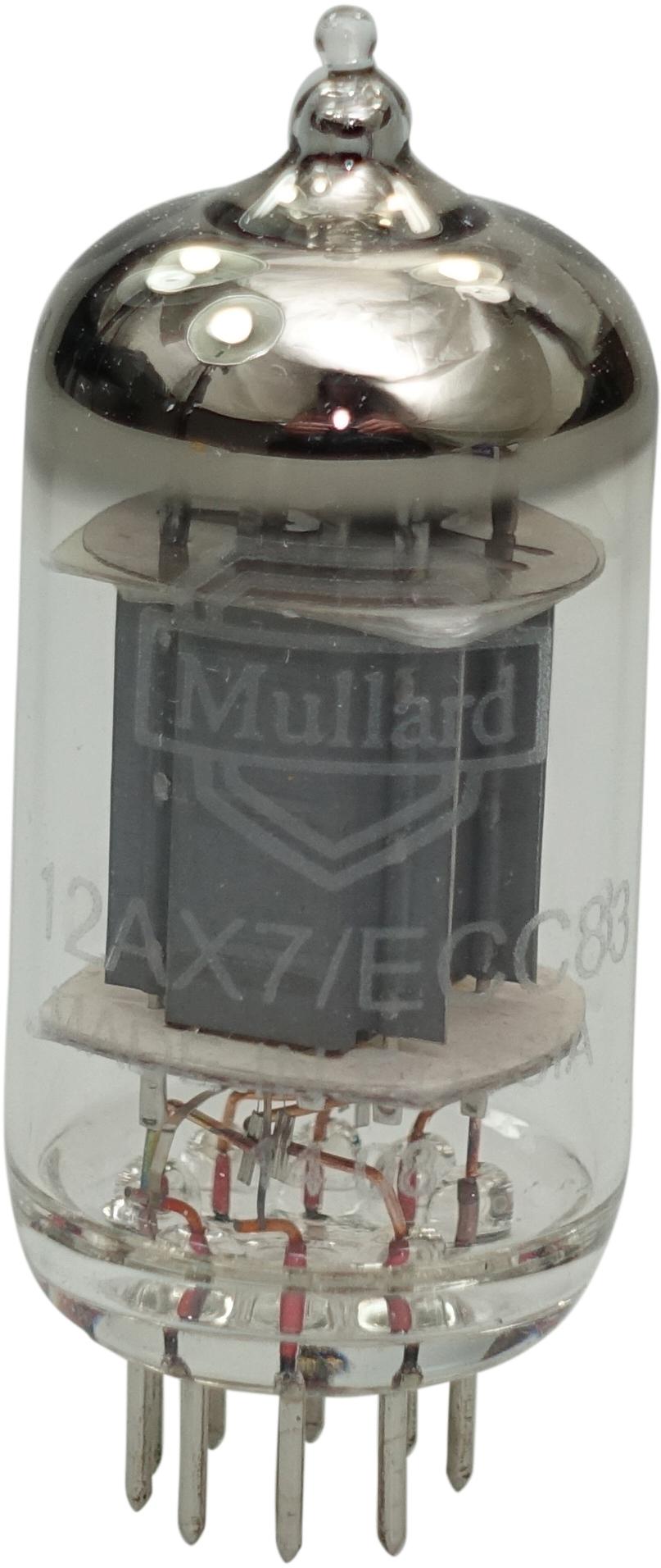 CV4004 / 12AX7 Mullard