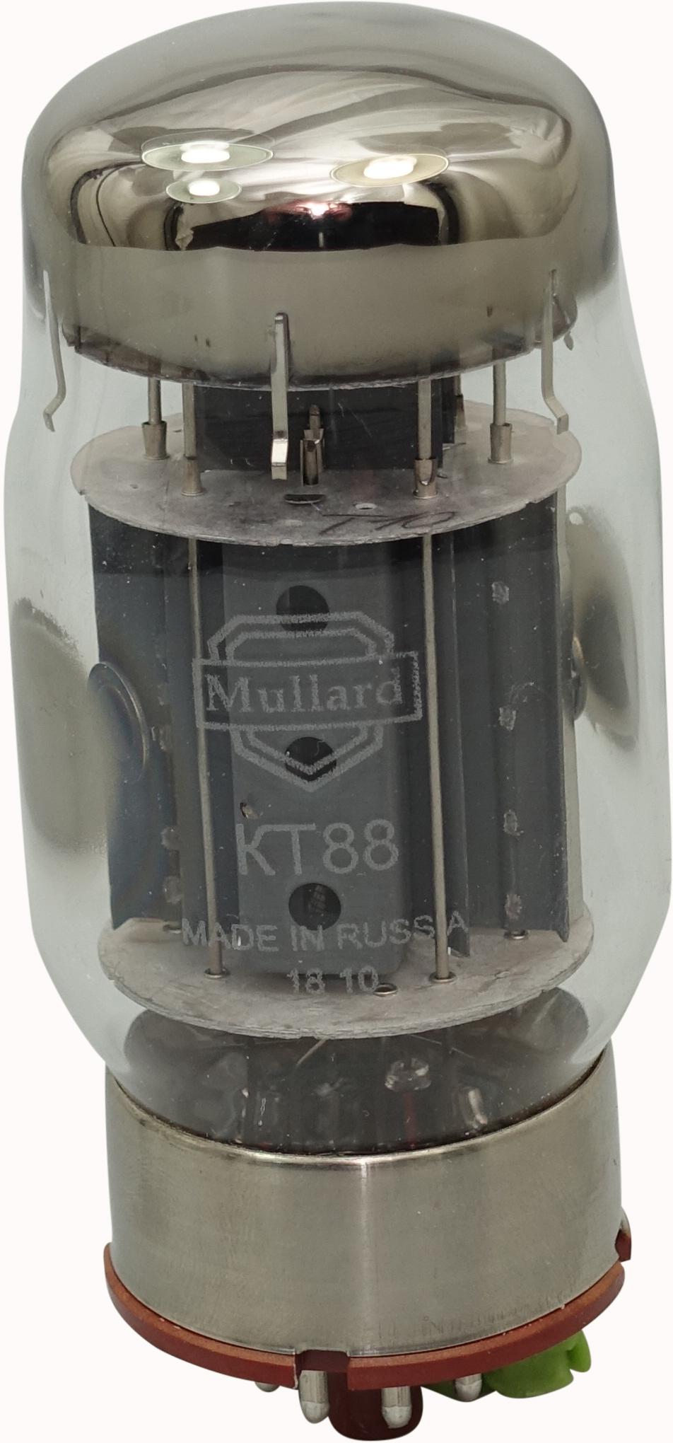 KT88 Mullard