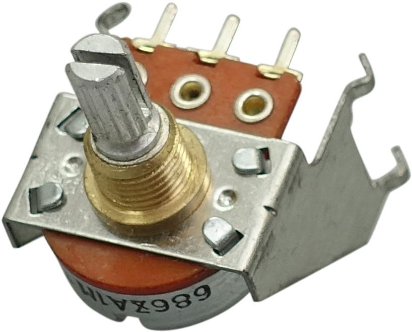 Peavey 16-STD-25K log