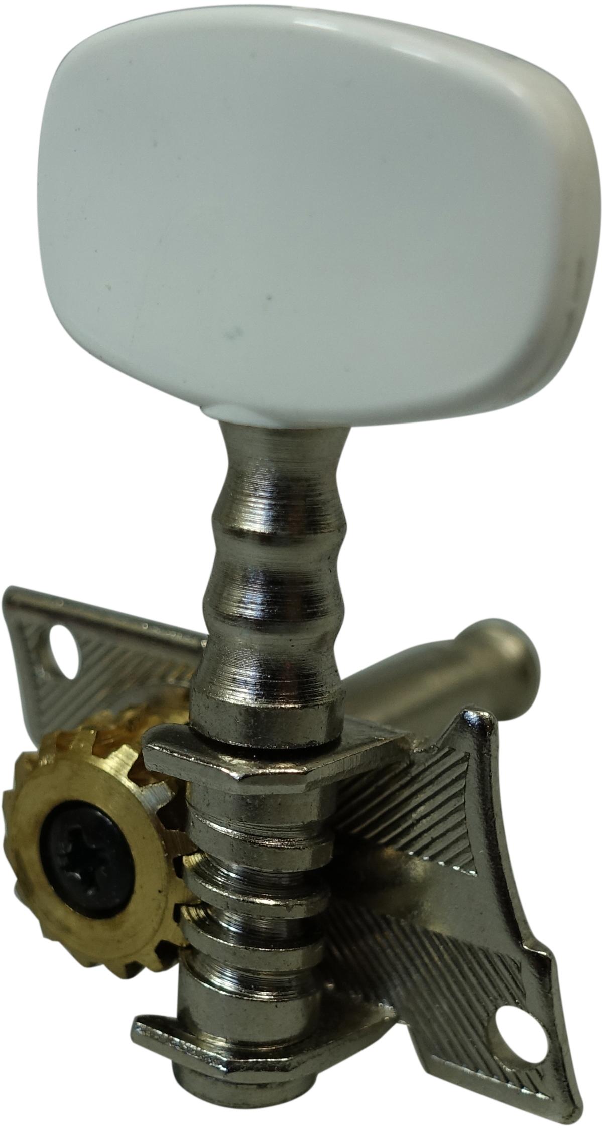 Toronzo Machine heads GPC-3L3R-PL-Nickel