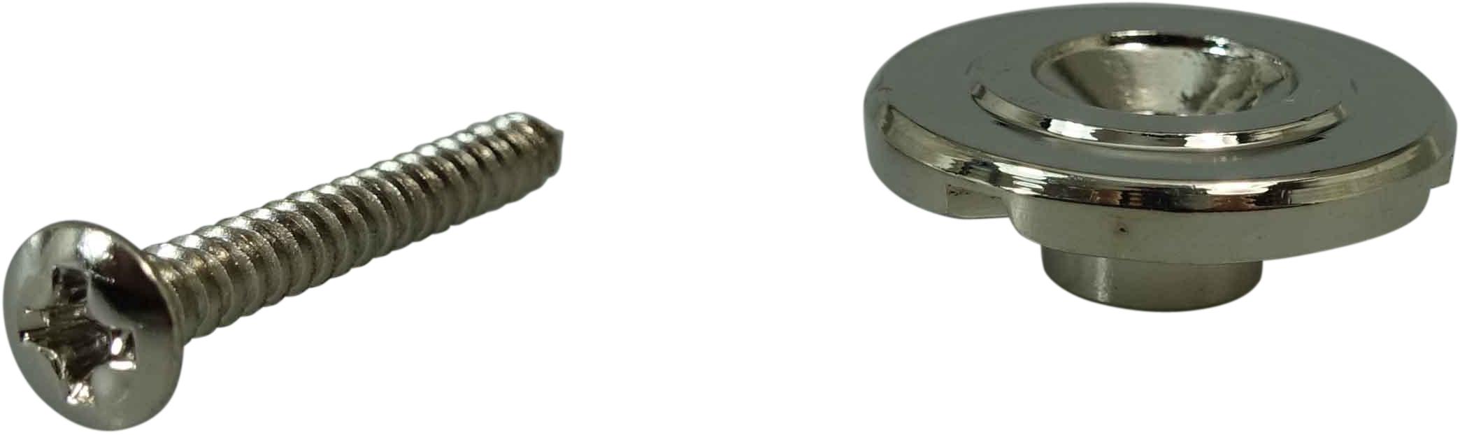 Toronzo String Retainer BS-Nickel