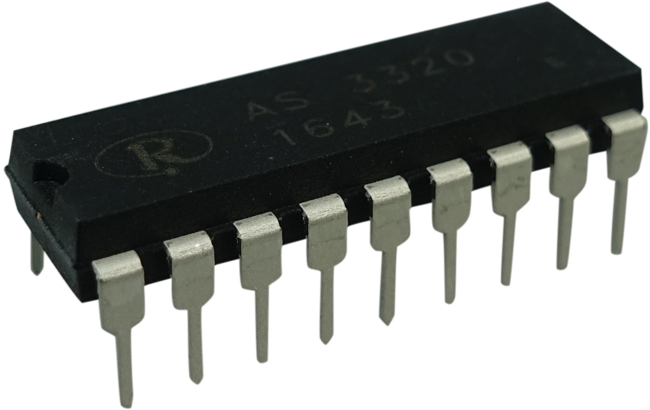AS3320