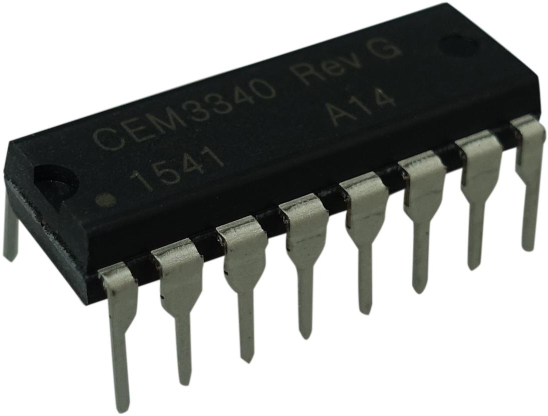 CEM3340