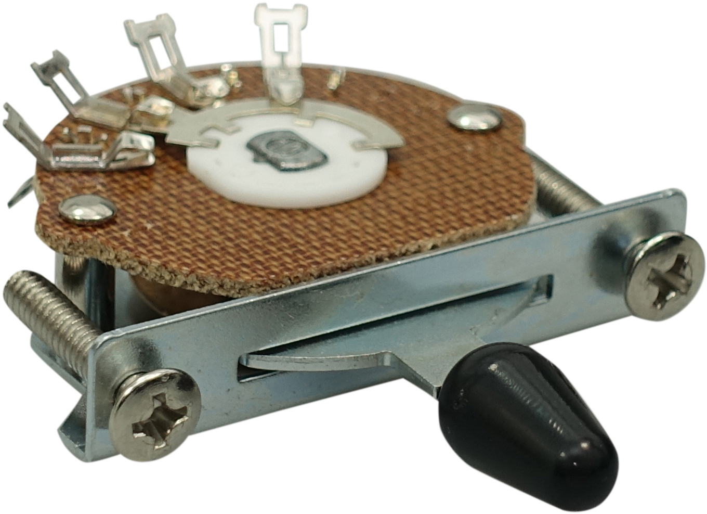 Duesenberg 3-Way Switch