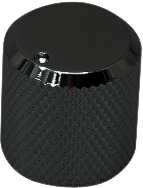 Gotoh Dome Knob FT-Black
