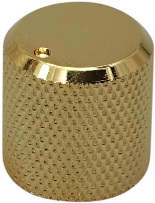 Gotoh Dome Knob FT-Gold