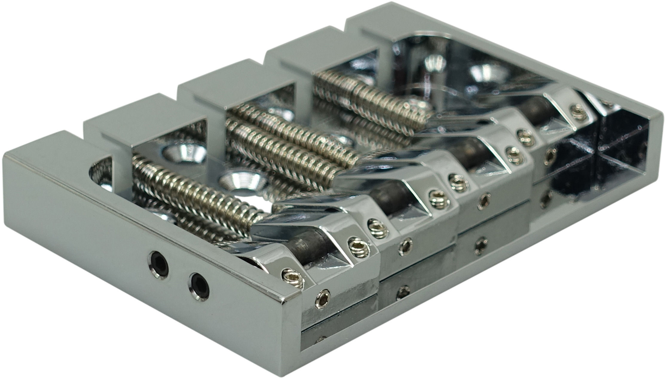 Goeldo 4D 4-string Bass Bridge Nickel