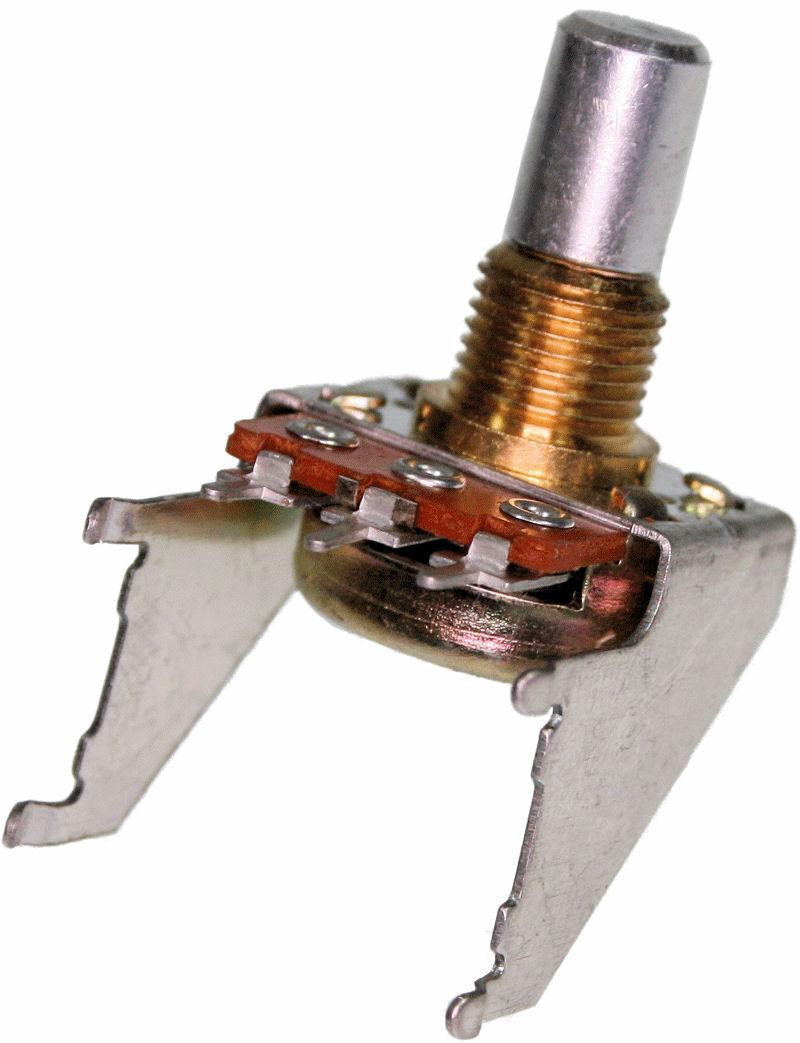 Fender VSN 10k lin