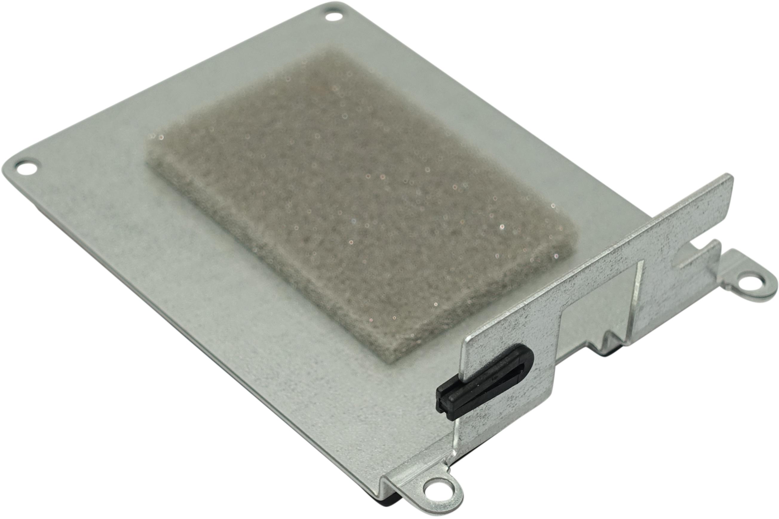 Ibanez TS808 bottom plate