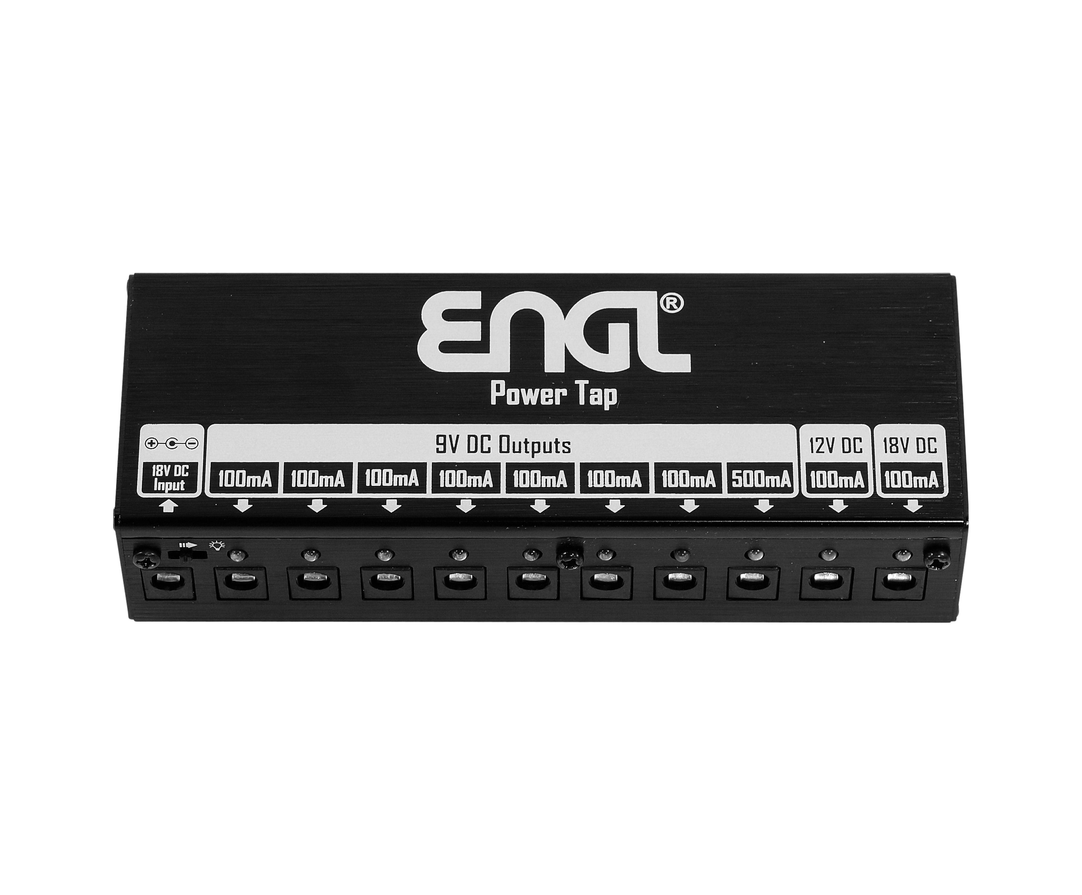 Engl Engl Powertap  ENGL-PT