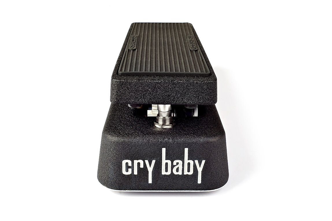 Dunlop Clyde McCoy Cry Baby